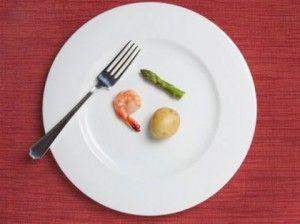 La dieta de bajas calorías no produce cambio de hábitos