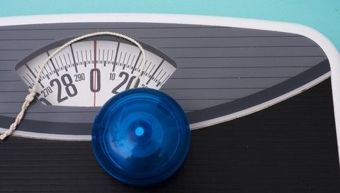 ¿Porque no puedo bajar de peso?  ¿Porque lo recupero tan rápidamente?