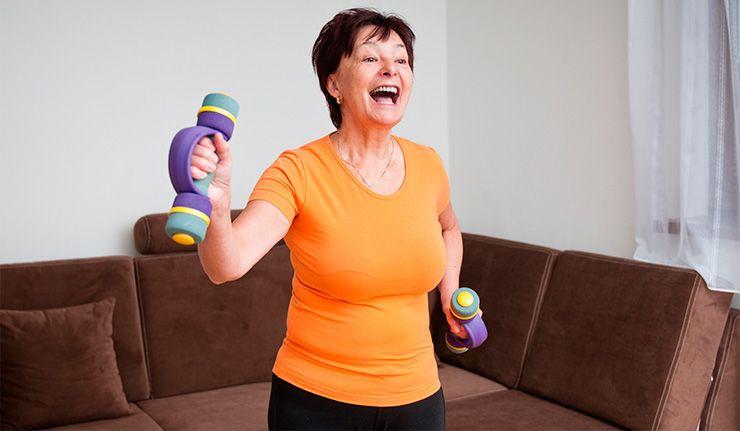 Bajar de Peso con Menopausia | Puedo Adelgazar