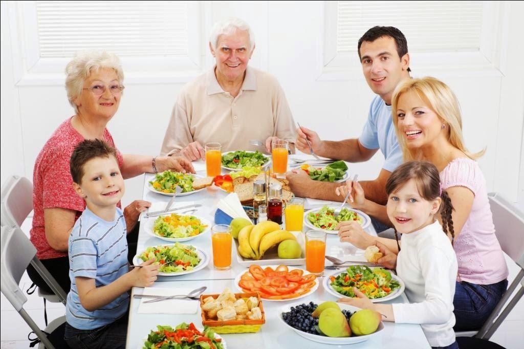 ¿Cómo Elegir Alimentos Saludables?
